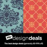 Giveaway: Design Panoplys entire tileable patterns collection